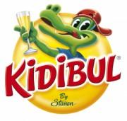 Kidibul appel/aardbei 75cl