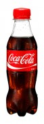 COCA COLA 24X25CL PET