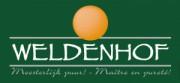 Weldenhof Rode Biet Bio 6x1L