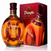 Dimple whisky 15y 40° 70cl