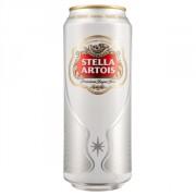 Stella blik 24x33cl