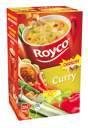 Royco Curry + korstjes 20st