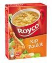 Royco Kip 25 stuks
