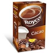 Royco Minute Cacao 20st