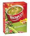 Royco St. Germain + korstjes 20st