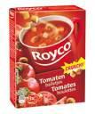 Royco Tomaten Crunchy + balletjes 20st