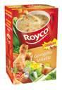 Royco Crunchy Gevogelte 20st