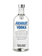 Absolut Vodka 40° 1L