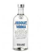 Absolut Vodka 40° 1L