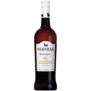 Osborne sherry dry 75cl