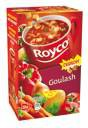 Royco World Goulash 20st