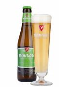 Mongozo Premium Pilsner 24x33cl