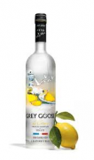 Grey Goose vodka Le Citron 40° 70cl