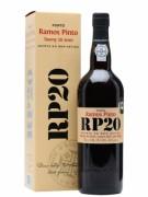 Ramos Pinto 20 anos porto 70cl
