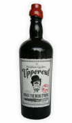 Uppercut Dry Gin 49,6° 70cl