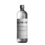 Balkan 176 Vodka 88° 70cl