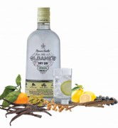 Sloane's Dry Gin 40° 70cl