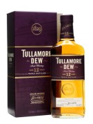 Tullamore Dew 12 years 40° 70cl