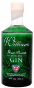 Williams Great British Gin 40° 70cl