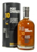 Bruichladdich Port Charlotte Single Malt 50° 70cl