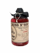 Buss n°509 Raspberry Gin 37,5° 70cl
