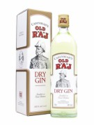 Old Ray Dry Gin 46° 70cl
