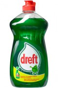 Dreft afwas groen 625 ml