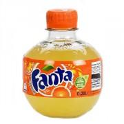 Fanta Orange Ball Pet 6x25cl