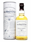 Balvenie 12Y single Barrel 75cl