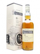 Cragganmore single malt whisky 12 years 40° 70cl