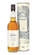 Oban single malt whisky 43° 70cl