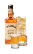 Jack Daniels Honey 35° 70cl