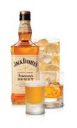 Jack Daniels Honey 35° 70cl