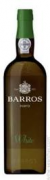 Barros porto white 75cl