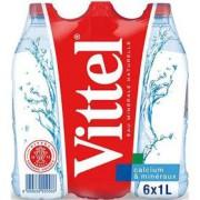 VITTEL 6X1L PET