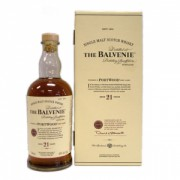 Balvenie 21 years Portwood 40° 70cl