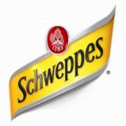 Schweppes tonic blik 12x15cl