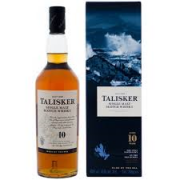 Talisker whisky 10Years 70cl