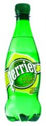 Perrier citroen 24x50cl pet