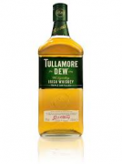 Tullamore Dew whisky 40° 70cl
