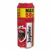 Jupiler Blik 6x50cl