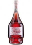 Royal Oporto rosé 19° 70cl