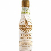 Fee Brothers Lemon Bitters 118ml