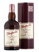 Glenfarclas 15 Years 46°