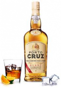 Porto Cruz wit 75cl