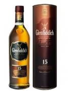 Glenfiddich Solera 15 Y 70cl