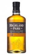 Highland Park 12Y 70cl 40°