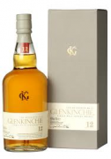 Glenkinchie 12 Years 43° 70cl