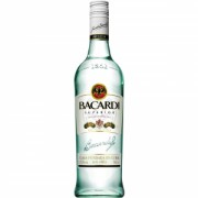 Bacardi Superior 70cl