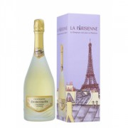Demoiselle La Parisienne '03 2x75cl box